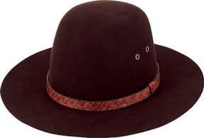 San Diego Hat Company Wool Felt Floppy Hat WFH8027