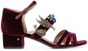 Laurence Dacade 'Marion' sandals
