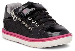 Stride Rite Olivia Patent Leather Sneaker (Toddler)