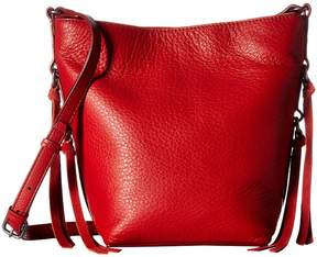 Lucky Brand Jill Bucket Handbags