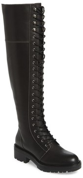 Kelsi Dagger Brooklyn Women's Malcom Over The Knee Boot