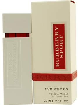 Burberry Sport by Burberry Eau de Toilette Spray for Women 2.5 oz.