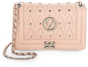 Mario Valentino Valentino by Women's Alice Studded Shoulder Bag