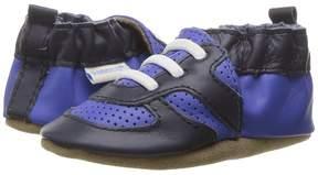 Robeez Super Sporty Soft Sole Boy's Shoes