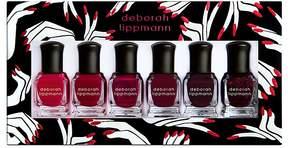 Deborah Lippmann Lady in Red Gift Set