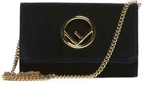 Fendi Mini Chain Shoulder Bag