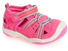 Stride Rite Toddler Girl's 'Baby Petra' Sandal