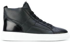 Hogan H340 hi-top sneakers