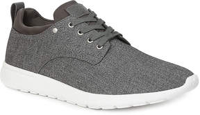 GBX Heather Gray Armada Sneaker - Men