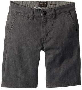 Quiksilver New Everyday Union Stretch Shorts Boy's Shorts