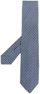 Barba classic formal tie