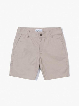 Have A Good Time Chino Shorts Beige