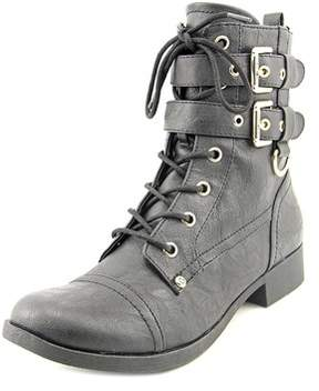 G by Guess Womens Bleaker Closed Toe Mid-calf Fashion Boots Fashion Boots.