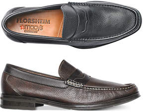 Florsheim Men's Madrid Penny Loafers, Created for Macy's Men's Shoes