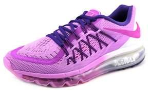 Nike 2015 GS Youth US 7 Purple Sneakers UK 6