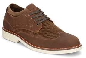 Dockers Mens Paigeland Wingtip Oxford Shoe With Neverwet®.
