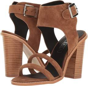 Sol Sana Tiki Heel Women's Shoes
