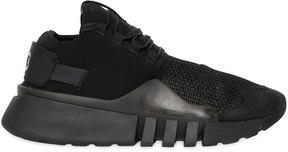 Y-3 Ayero Neoprene & Mesh Sneakers