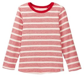 Sovereign Code Strip Thermal Shirt (Toddler & Little Boys)