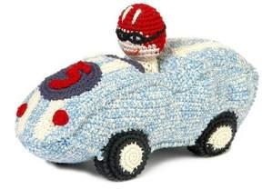 Anne Claire AnneClaire Petit AnneClaire Petit Race Car