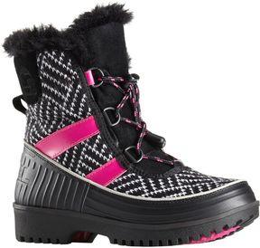 Sorel Tivoli II Textile Boot