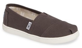 Toms Toddler 2.0 Classic Alpargata Slip-On