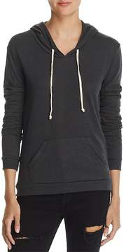 Alternative Hooded Sweatshirt