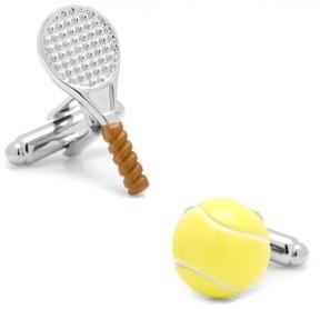 Cufflinks Inc. Men's Cufflinks, Inc. Tennis Cuff Links