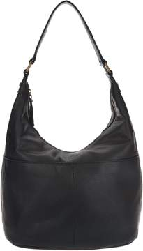 Co American Leather Glove Leather Hobo Handbag - Carrie