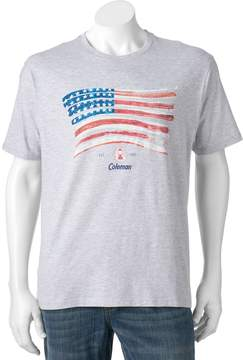 Coleman Men's Graphic Tee