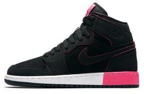 Nike Jordan Retro 1 High Big Kids' Shoe