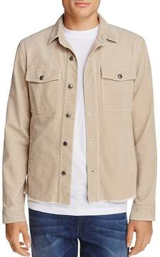 ATM Anthony Thomas Melillo Garment-Washed Corduroy Jacket