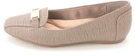 Giani Bernini Women's Jileese Loafer Flats.