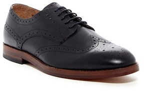 H By Hudson Talbot Wingtip Derby