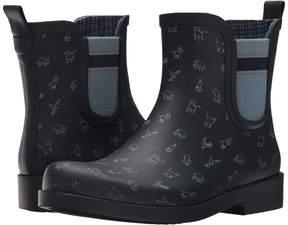 ED Ellen Degeneres Wallita Rain Bootie Women's Shoes