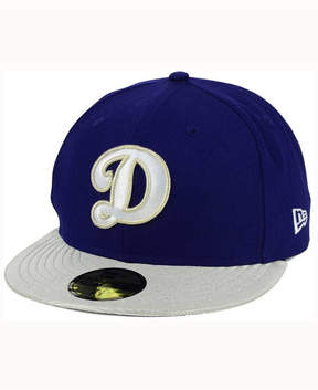 New Era Los Angeles Dodgers Twist Up 59FIFTY Cap