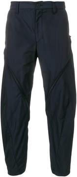 Issey Miyake PE Memory trousers