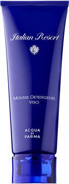 Acqua di Parma Blu Mediterraneo Italian Resort Face Cleasing Mousse