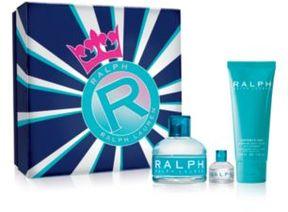 Ralph Lauren Ralph 3-Piece Fragrance Set Assorted Gift Set