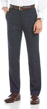 Murano Zac Modern Classic-Fit Flat-Front Pants
