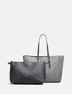 Large Bag-In-Bag Tote