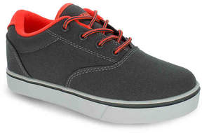 Heelys Boys Launch Youth Skate Shoe