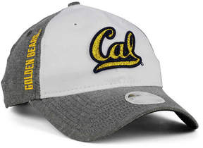 New Era Women's California Golden Bears Sparkle Shade 9TWENTY Cap