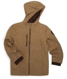 Urban Republic Baby's Cotton Canvas Jacket