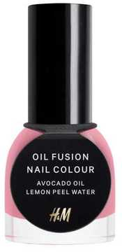 H&M Oil-infused nail color