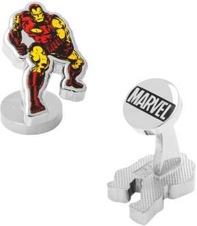 Marvel Iron Man Cuff Links