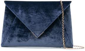 Lee Tyler Ellis Pouchet large clutch