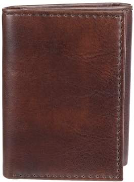 Apt. 9 Men's Rfid-Blocking Extra-Capacity Trifold Wallet