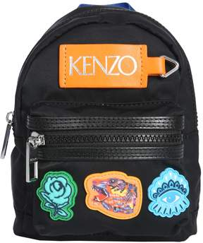 Kenzo Mini iconic Patch Backpack