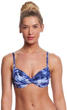 Bleu Rod Beattie Get Wet Underwire Bikini Top 8159970